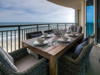 New! MarVistaGrande Unit 1212 Luxurious 3 Bedroom/3 Bathroom Ocean Front Condo