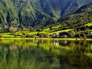 Ponta Delgada UNESCO Heritage