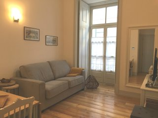 Premium Apartment in Lisbon's downtown