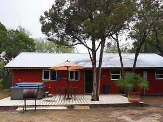 Affinity Retreat Cabin