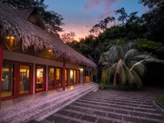 Rancho Majagual- 120 acre private beach retreat in San Juan del Sur