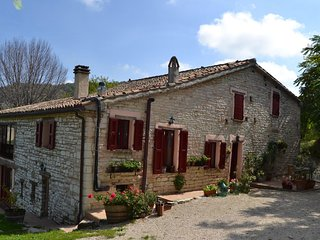 Casa San Biagio, appartement Vincisgrassi