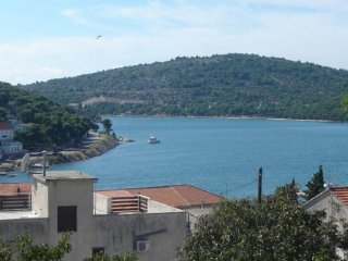 Apartment Meli  Tisno  A1 4+2