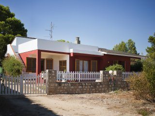 Villa ideal para familias