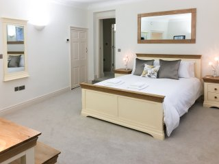 Luxury 2 bedroom Apartment in York city centre