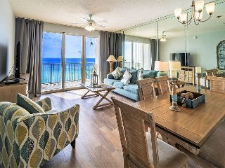 GULF VIEW Majestic Sun Condo *Seascape Resort Pool/HotTub, Gym+FREE VIP Perks