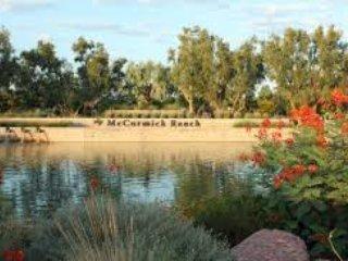 Popular McCormick Ranch Community