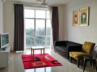 Homestay Lakeview Residency, Cyberjaya