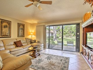 NEW! 2BR Palm Beach Gardens Home in PGA National!