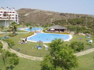 Parque Botanico Resort Country  Club with many sport and leisure facilities