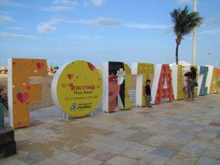 Temporada Praia de Iracema/Meireles - Fortaleza Ceara