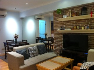 2 BEDROOMS - CONDO UNIT -  Fully Furnished - Near BGC, Taguig, Makati