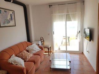 Apartamento Cala Higuera, preciosa casa en un entorno ideal