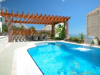 3 bedroom Villa in Puharici, , Croatia : ref 5575625