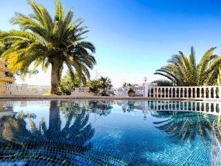 5 bedroom Villa in Casas de Torrat, Valencia, Spain : ref 5575610