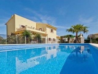 5 bedroom Villa in Port de Pollenca, Balearic Islands, Spain : ref 5575544