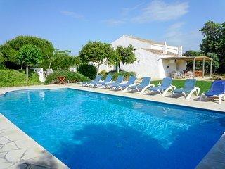5 bedroom Villa in Alaior, Balearic Islands, Spain - 5512029