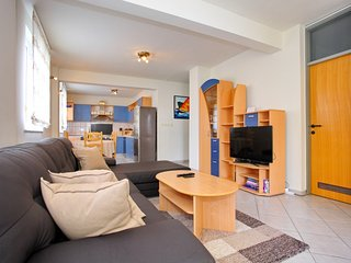 3 bedroom Apartment in Zadar, , Croatia : ref 5335207