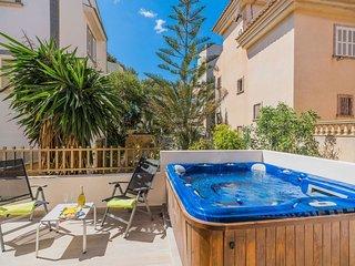 3 bedroom Villa in Son Serra de Marina, Balearic Islands, Spain : ref 5575596