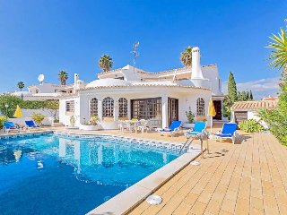 3 bedroom Villa in Sesmarias, Faro, Portugal : ref 5490606
