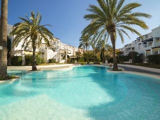 3 bedroom Apartment in Dénia, Valencia, Spain : ref 5333415
