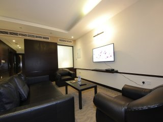 Beautiful 1BHK in BURJ Residence 4 - 205