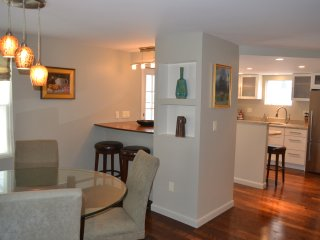High End Downtown Apartment in Hallowell