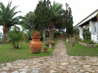 Villa La Liccia ospitalità e benessere