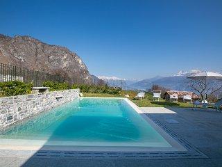 Villa Deluxe Lake Como