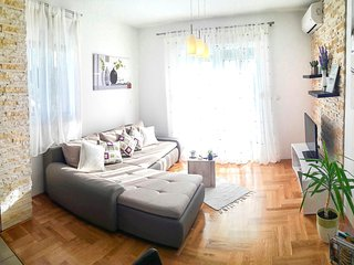 Luxury apartment Salona