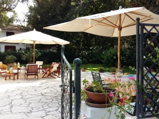 Beautiful, Sabaudia Beach, Lazio, Chic Italian Beach Villa