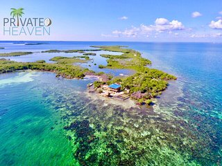 Private Heaven - Private Island Adventure
