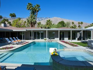 Palm Springs Perfection