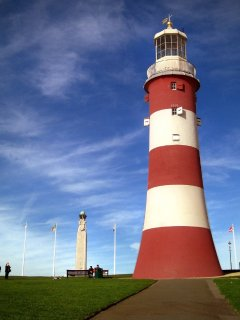 Smeaton's Tower The Hoe