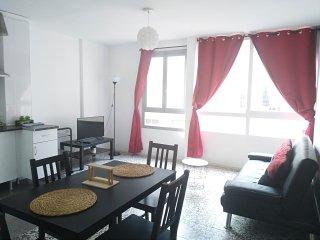 Apartamento Victory