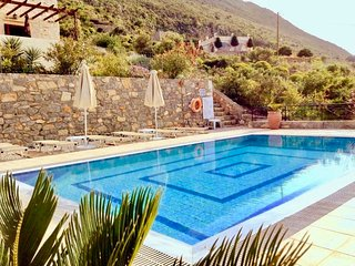 Villa Apo Petra, EOT approved