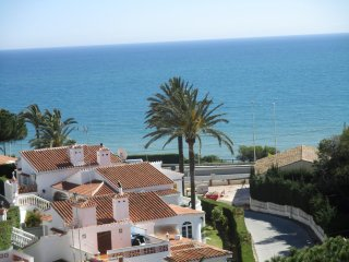 Lovely studio at Mijas Costa - La Cala