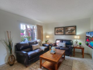Park Suites at 116 - One Bedroom Apartment
