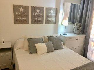bonito apartamento a 3 minutos de la playa