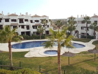 2 bedroom apartment in Pueblo Salinas, Vera Playa