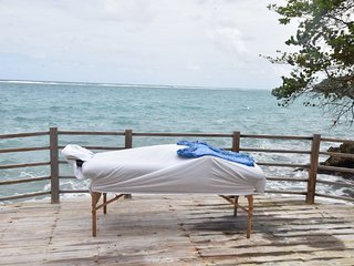 By the Sea Massage, Relax, Reflect & Unwind!