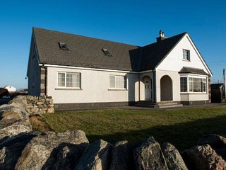 Govig, High Borve, Isle of Lewis