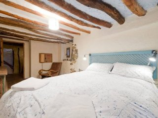 Casa Sandy, Guejar Sierra, Granada