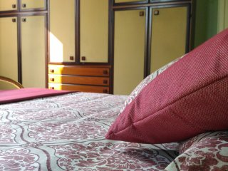 CASA MARI - Camera B (Letto matrimoniale)