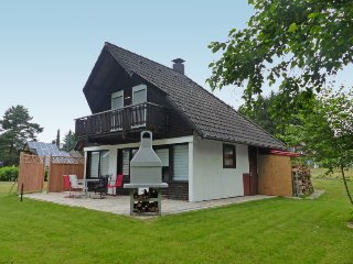 Ferienwohnpark Silbersee