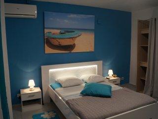 Appartement moderne, lumineux et spacieux à deux pas du Bord de mer