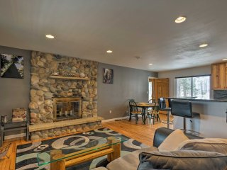 Cozy Colorado Springs Home by Briargate/Air Force!