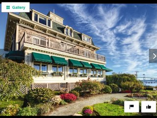 The Beautiful Bay Voyage Inn, 1 Bdrm deluxe