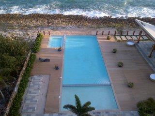 Precioso apartamento con vista al Mar.