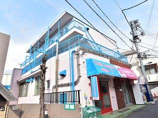 SAKURA HOUSE SHINJUKU KAGURAZAKA